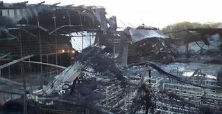 Pemilik Pabrik Petasan yang Meletus di Kosambi Diperiksa Polisi