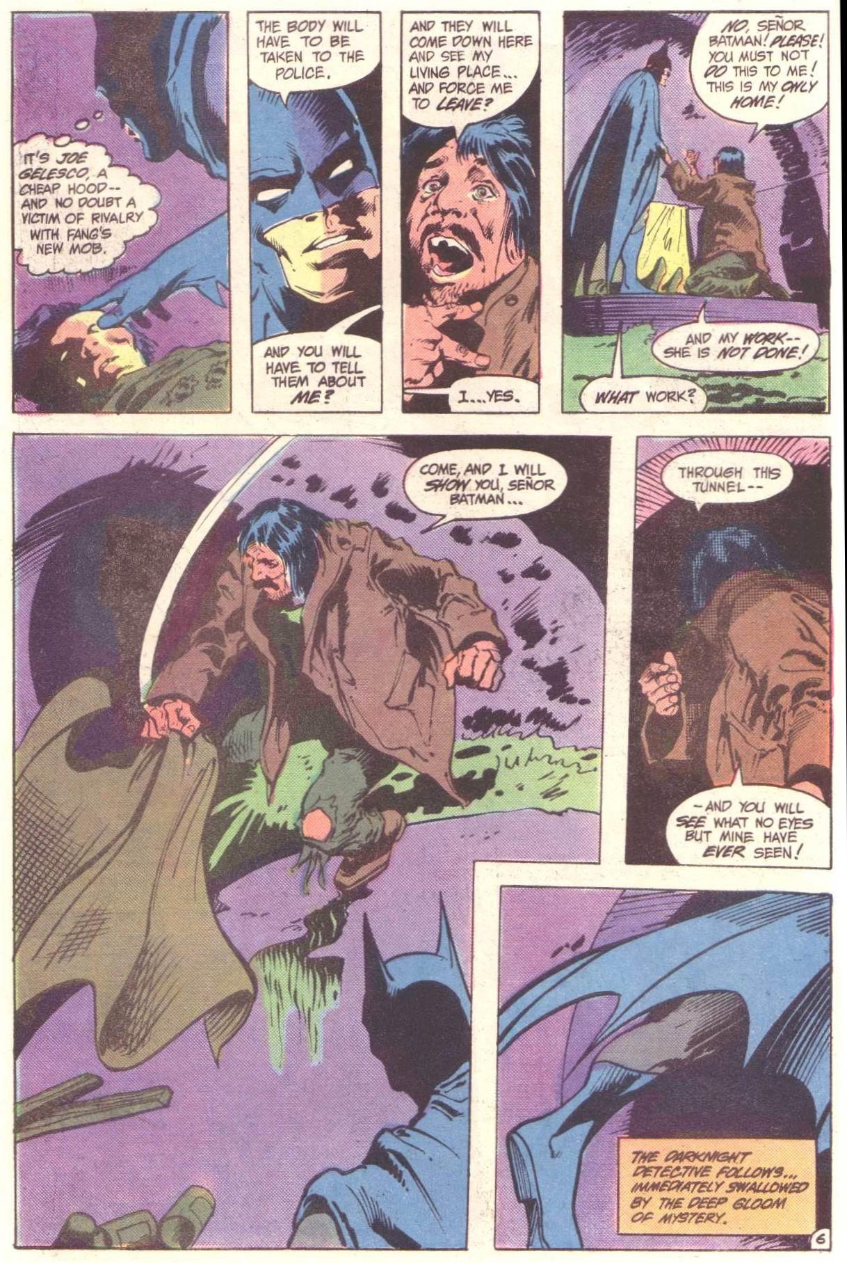 Detective Comics (1937) 537 Page 9
