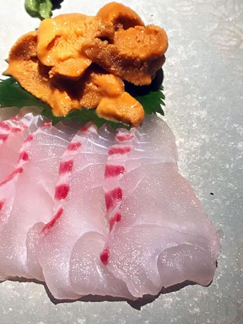 魚とお酒 ごとし