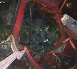 Aumenta a tres muertos tras enfrentamiento en La Piedad Michocan