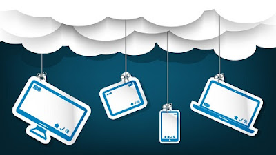 Teknologi Cloud Computing