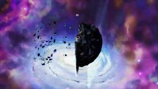 energy of Goku