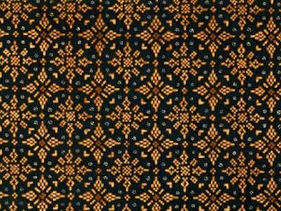 Batik Motif Nitik