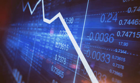 Stock market crash shows dangers of income drawdown