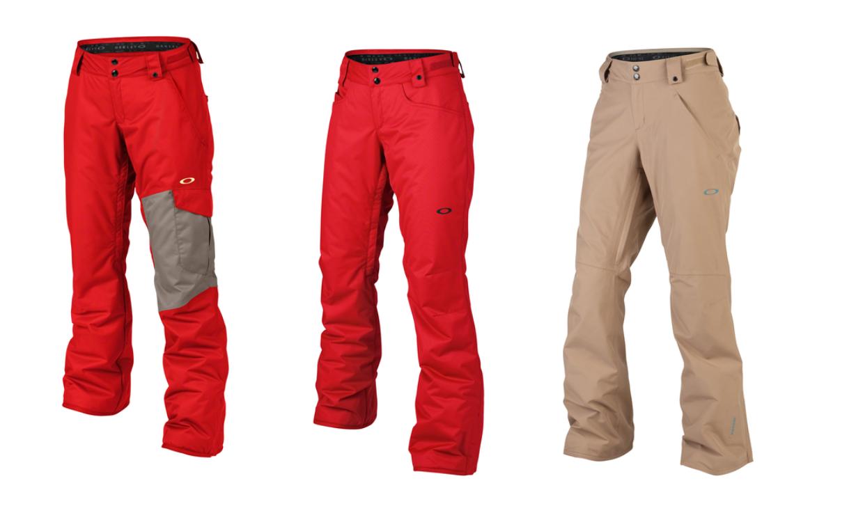 Oakley Cargo Pants