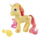 MLP Brights Brightly Unicorn Ponies  G3 Pony