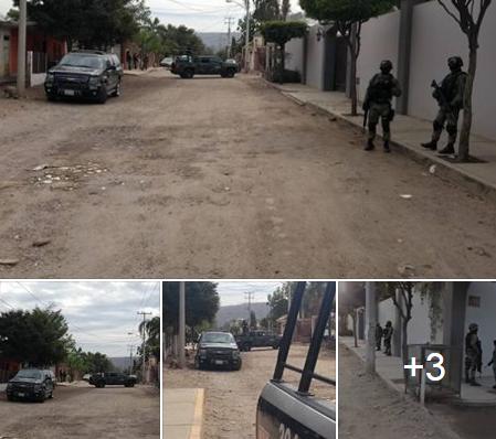 Era un líder se enfrentó con célula del CDS al Ejército en Culiacán pero murió  El Güero Ranas bajo las órdenes de El Guano hermano del Chapo Guzmán
