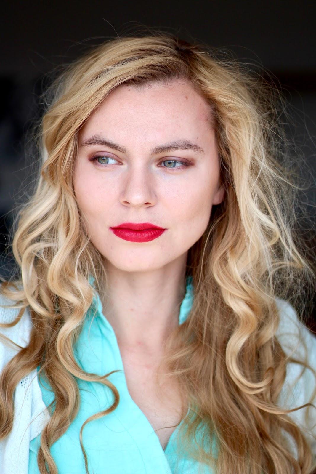 testujeme kozmetiku, slovak beatuy blogger