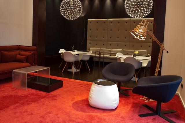 hotel de lujo en barcelona sixtytwo barcelona