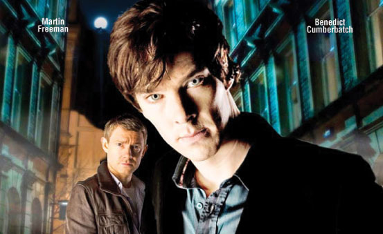 Especial: Sherlock vs. Elementary 12