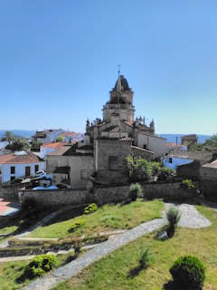 Iglesia de Santa María de la Encarnación Jerez