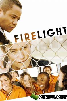Capa do Filme Prova De Fogo