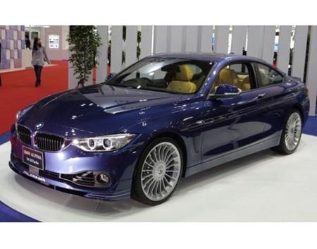 Harga dan Spesifikasi BMW Seri 4 September 2017