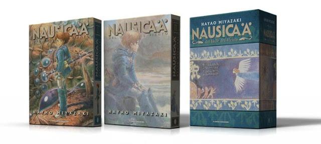 nausicaa-edición-integral