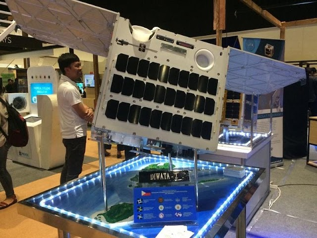 Diwata – 2 Launched