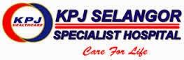 kerjaya KPJ Selangor 2015