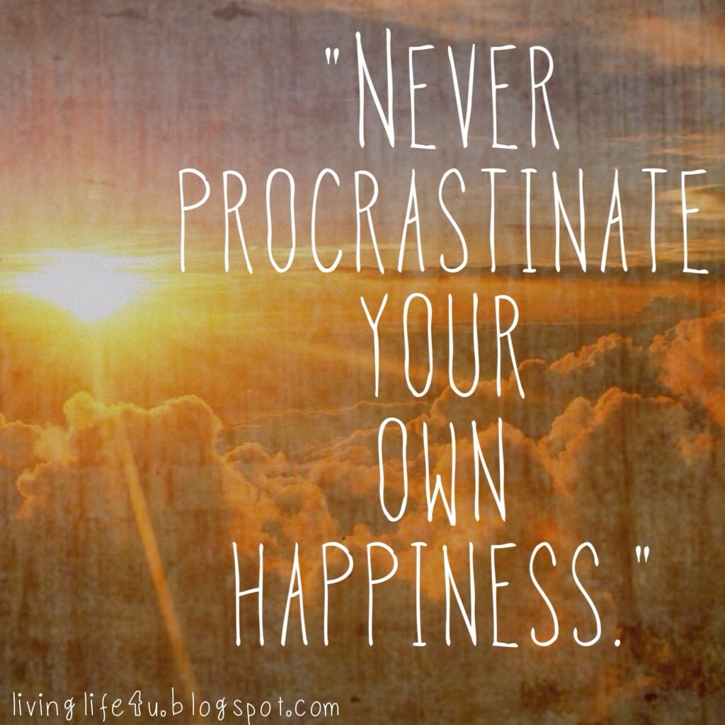 Live Your Life Happy Quotes: Live YOUR Life!: February 2013