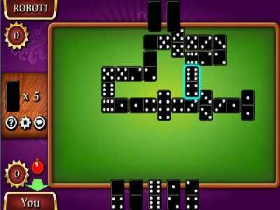Buku Dominoes wallpapers, screenshots, images, photos, cover, posters