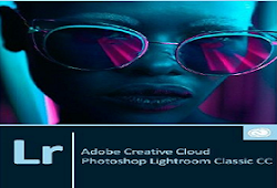Adobe Photoshop Lightroom Classic CC 2019 Full Crack - REXIE41