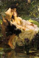 El amor de Narciso, Mal de lujo, Francisco Acuyo