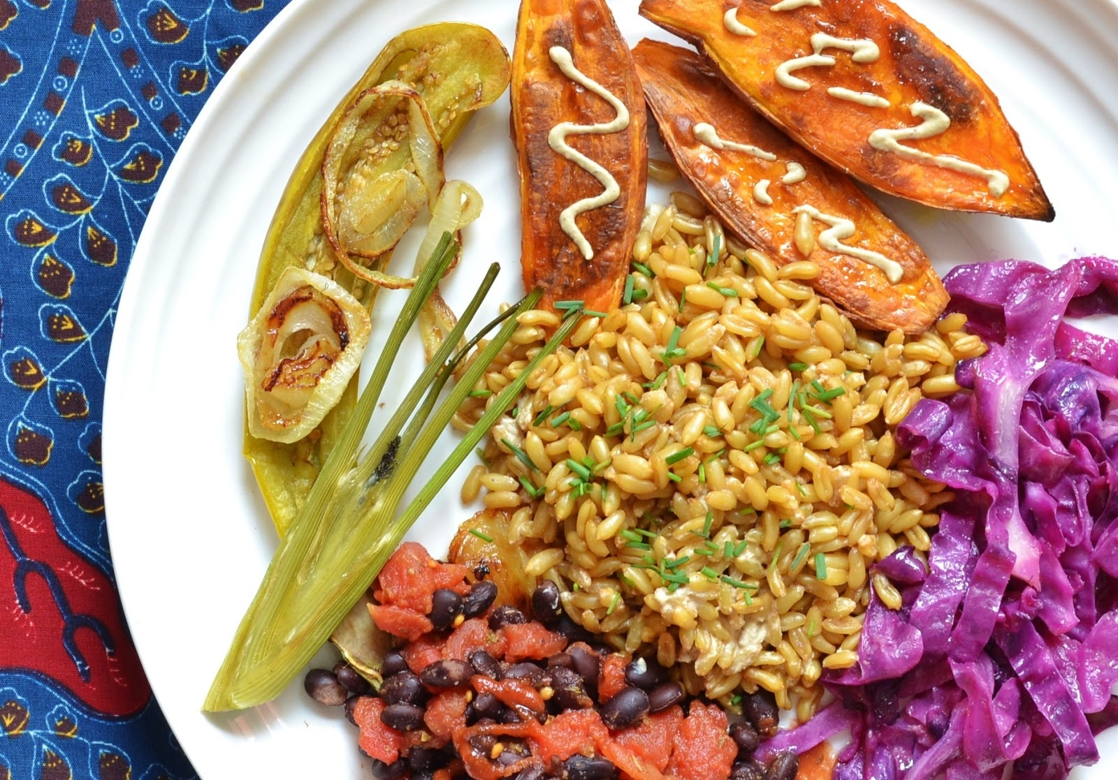 Easy whole food vegan recipes top home recipes 2018 easy whole food vegan recipes forumfinder Gallery