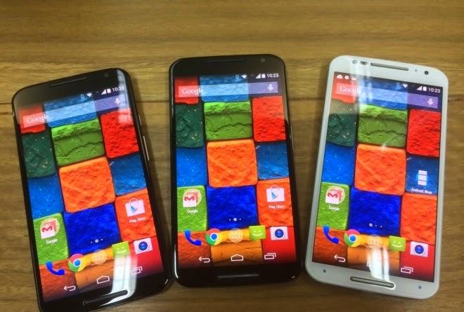 O melhor smartphone Android disponível hoje