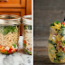 10 Best Mouth-Watering Mason Jar Meals To Eat On The Go
