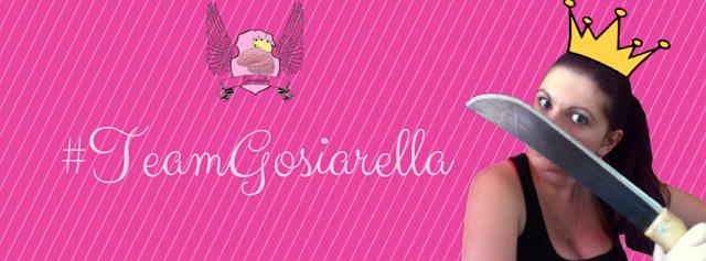 #TeamGosiarella