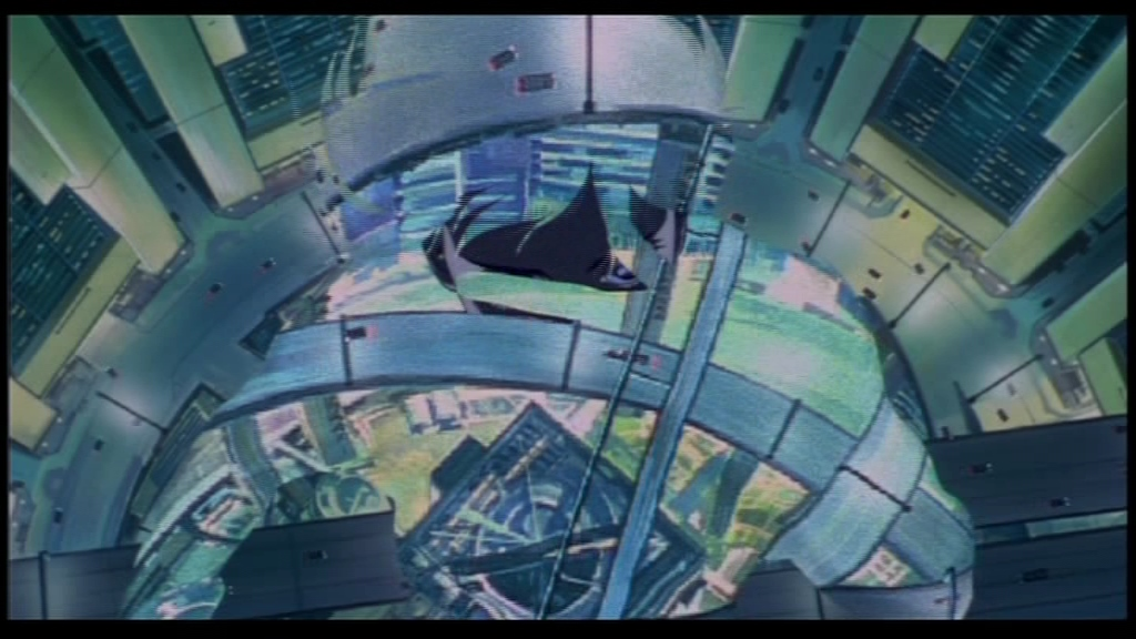 Ghost In The Shell 1995 Afa Animation For Adults Animation News Reviews Articles Podcasts And More