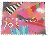 Selo Greetings Stamp