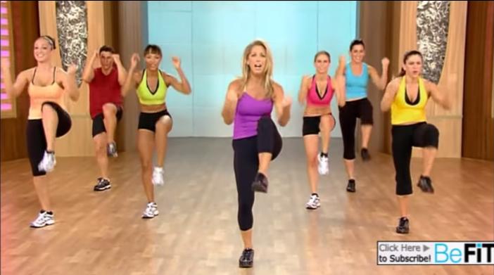 Workout da Semana: Queimador de gorduras