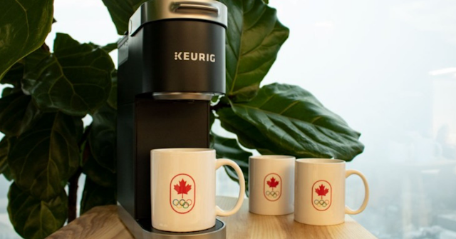 Win a FREE coffee maker prize pack