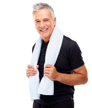 supplements for men over 40