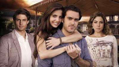 Rezumat IN UMBRA TRECUTULUI telenovela noua