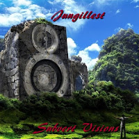 "Stream/download ""Jungillest"", a 25 track jungle album by Subvert Visions - Released April 8, 2018 - April, 2018 music releases on the Indie Music Board"
