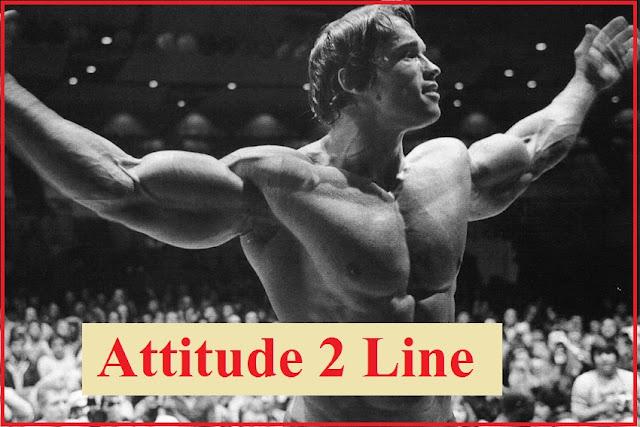 Attitude Hindi Status | ऐटिटूड हिंदी स्टेटस