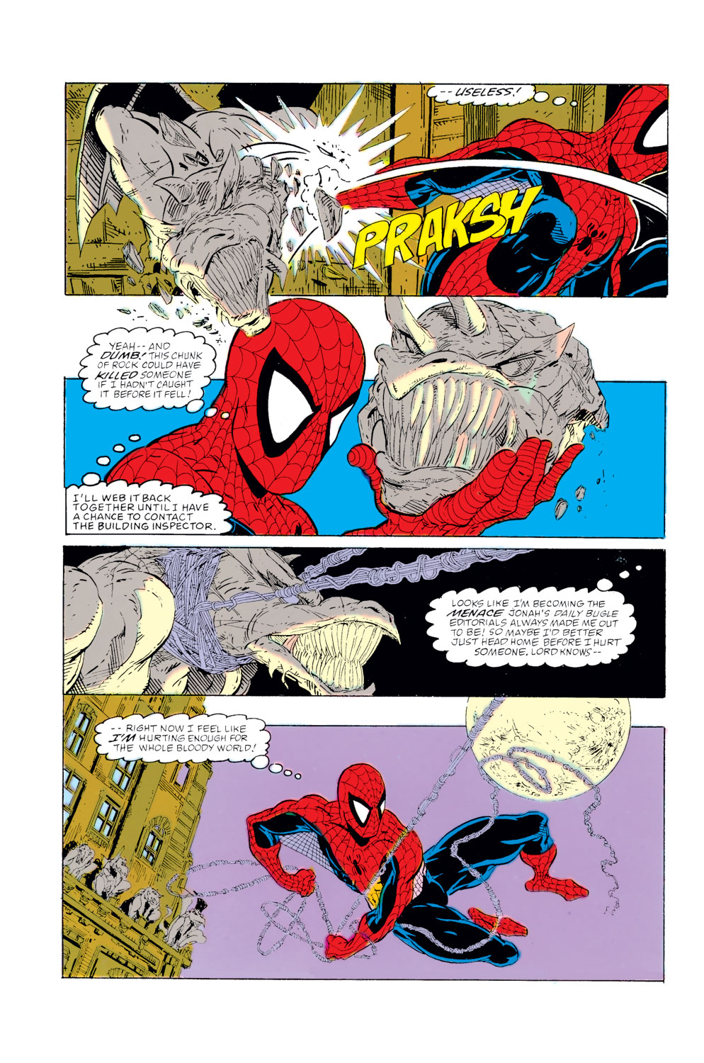 The Amazing Spider-Man (1963) 309 Page 5