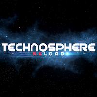 Technosphere Reload Game Logo