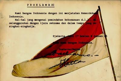 KIibarkan Semangat Kemerdekaan Indonesia ke 71 Tahun