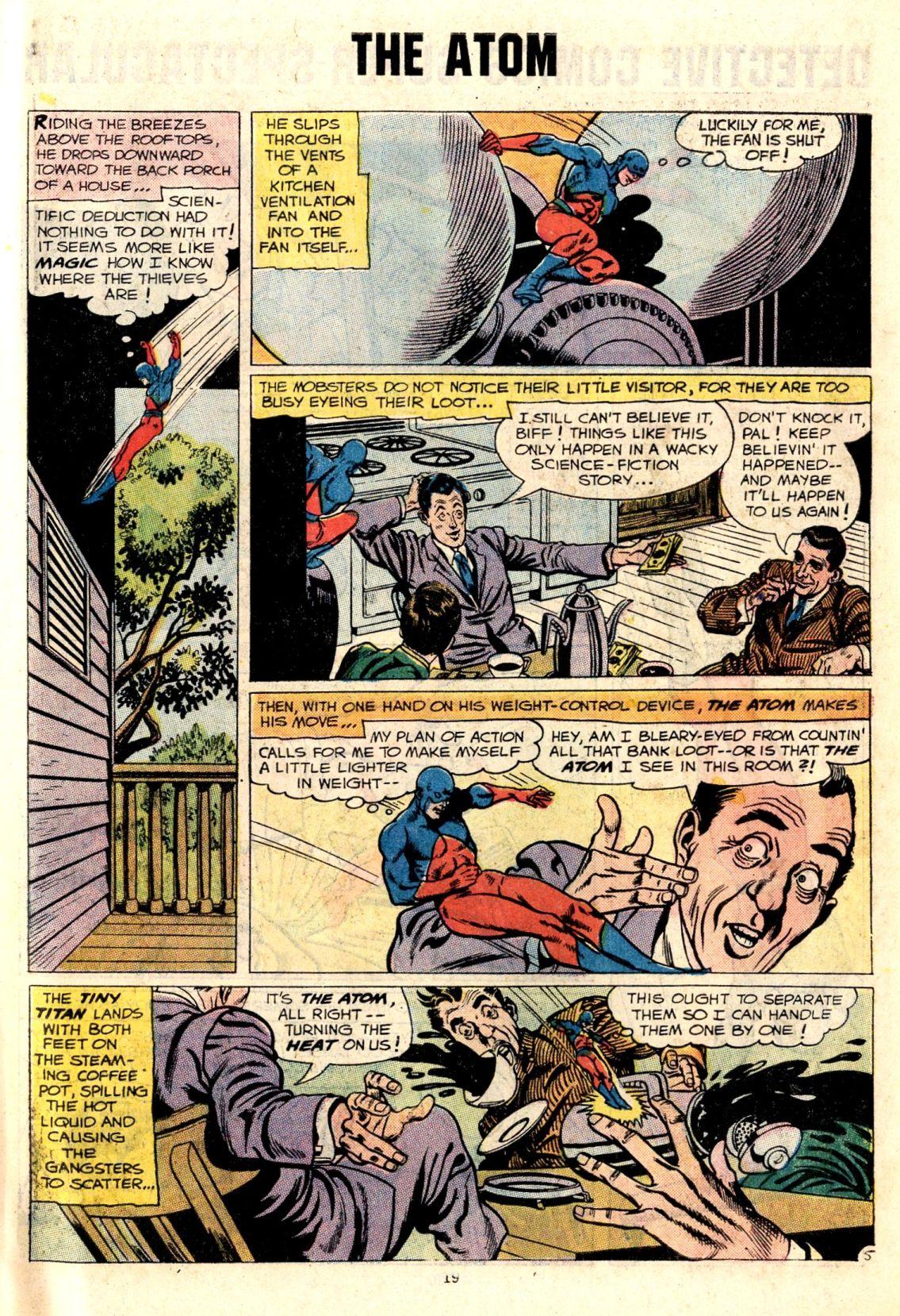 Detective Comics (1937) 438 Page 18