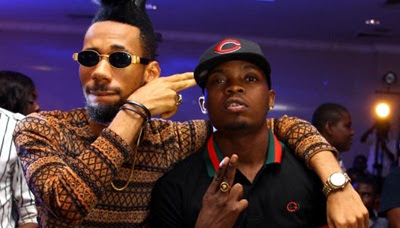 BNG Review- Blacknaijaguruites, What Happened To Olamide And Phyno At The MAMAS? Why Did They Fail To Win Any Award? (Let's Discuss)