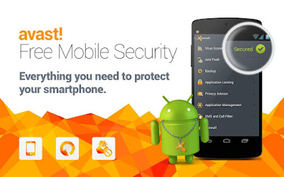 Mobile Security & Antivirus بۆ ئه‌ندرۆید