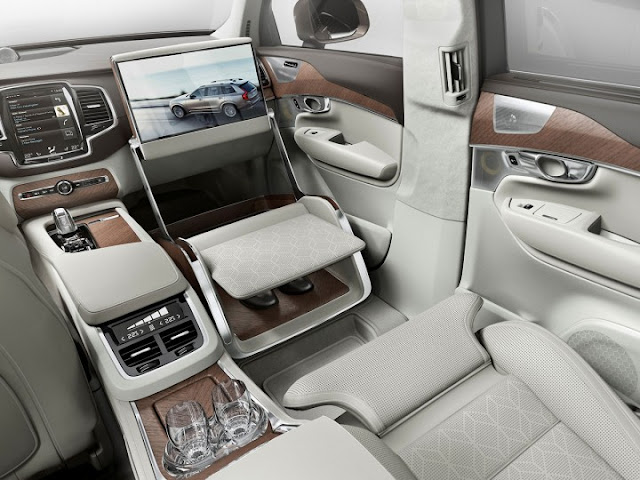 2016 Volvo XC90 Specs, Design, Performance Review