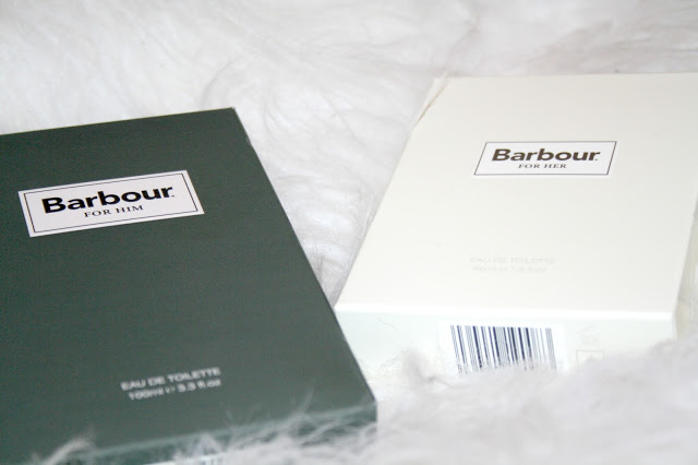 Barbour for Him EDT