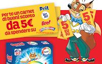 Logo General Polvere ti regala 5€ di buoni sconto: premio certo