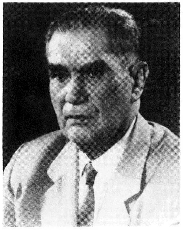 Martín Cárdenas (1899-1976): Botánico boliviano