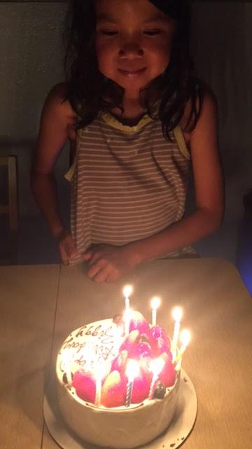Ziggy Jo Birthday Cake zirocksays