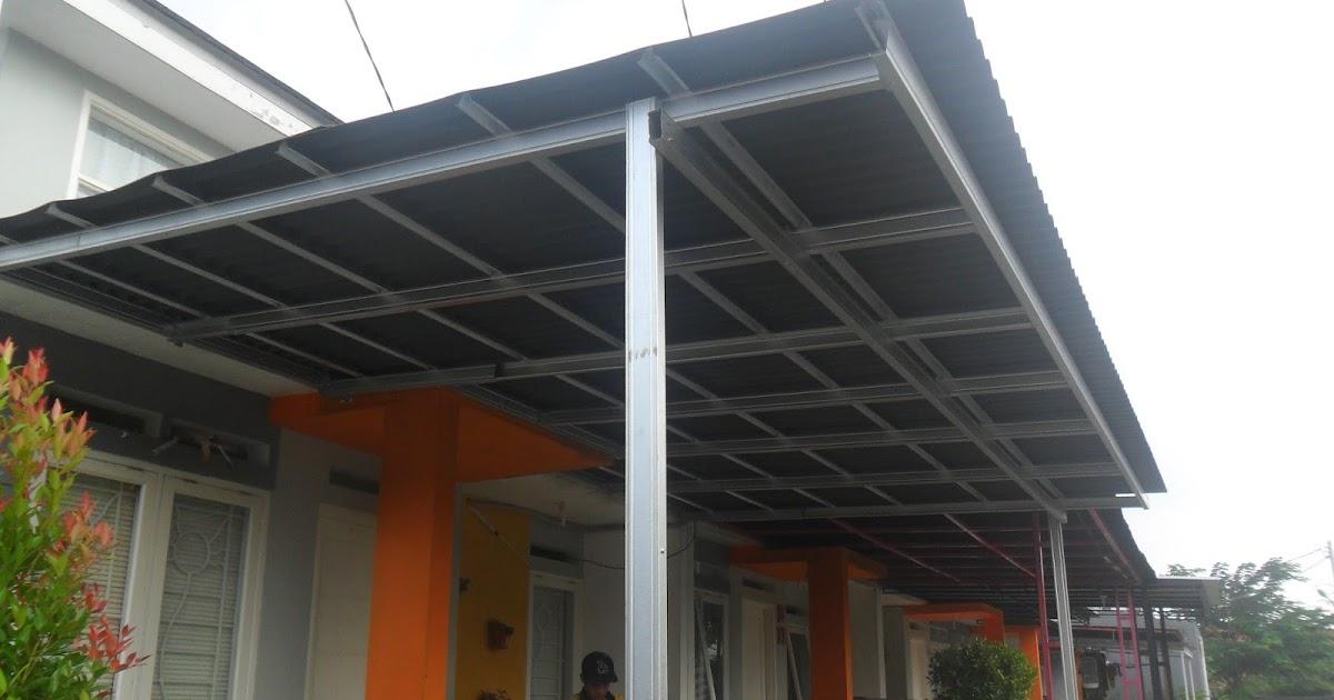 Atap Baja Ringan Ciledug Jasa Pasang Kanopi Tangerang 08118700799 ...