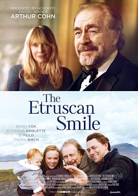 The Etruscan Smile 2018 Custom HD Dual Spanish 5.1