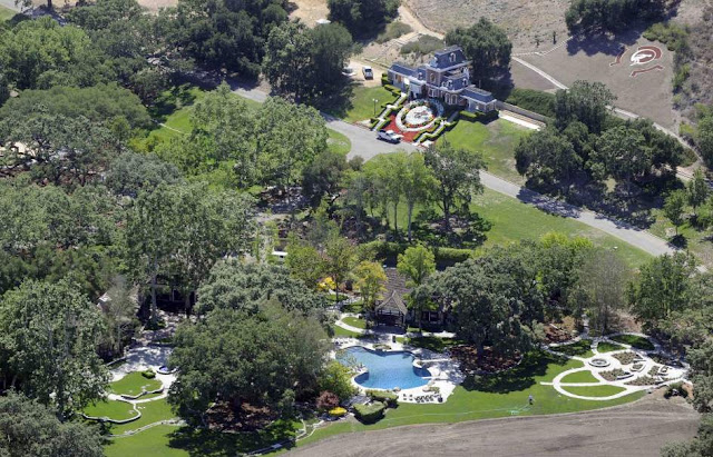 Rancho Neverland (Michael Jackson)